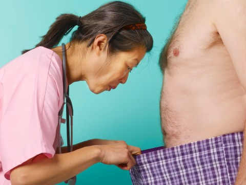 11 health problems you really should see the doctor about