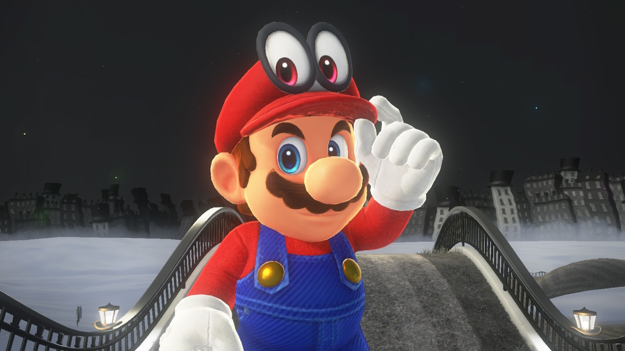 Super Mario Odyssey release date, how to pre-order and what to expect