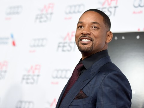 A Men In Black spin-off film is coming but don't expect Will Smith to return