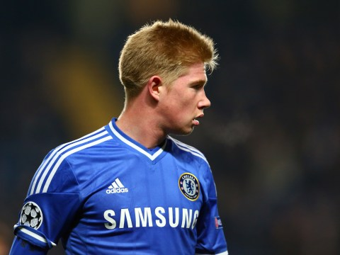 Chelsea's decision to sell Kevin De Bruyne defended by Blues legend Frank Lampard