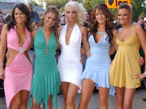 Nadine Coyle calls Girls Aloud bandmates 'bitter' as she confirms rift