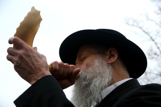 Why is Rosh Hashanah, the Jewish New Year, in September