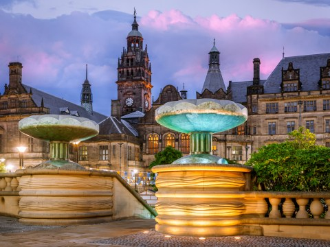 9 reasons you should move to Sheffield immediately