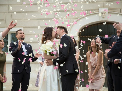 Weddings: 9 grooms share their happiest wedding memories