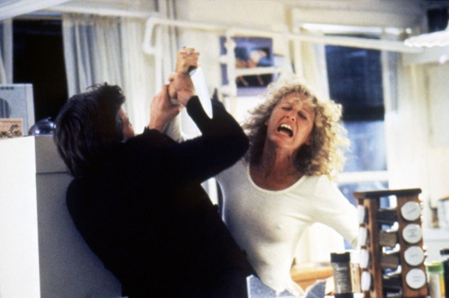 Fatal Attraction 30th anniversary: the movie's best moments