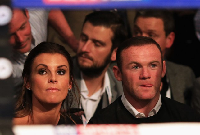 Wayne Rooney 'tells Coleen Rooney he will stop drinking if she stops holidaying'