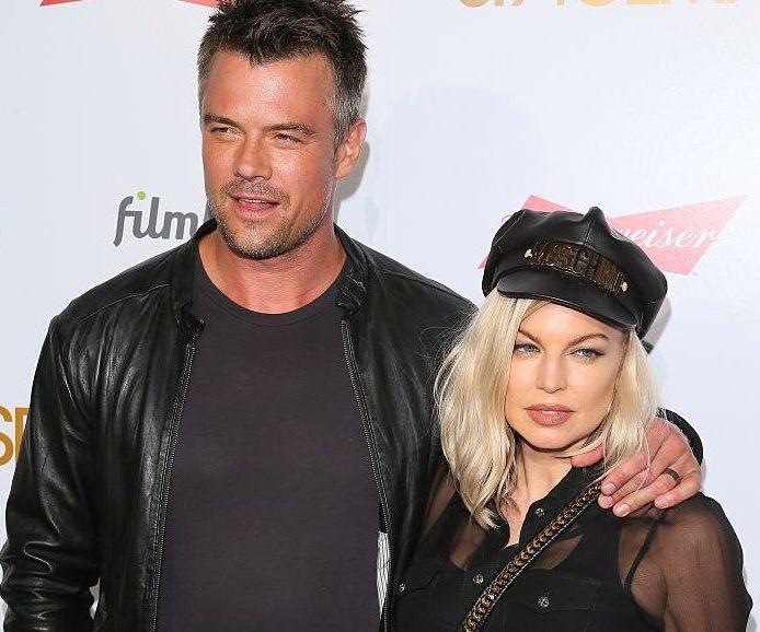 Fergie still has a lot of love for estranged husband Josh Duhamel