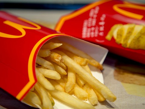 McDonald's workers claim we've all been conned into having fewer fries