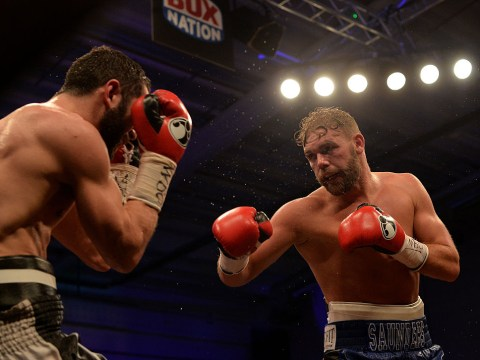 Billy Joe Saunders vs Willie Monroe Jr TV channel, undercard, fight time, date and odds
