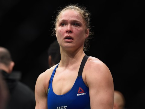Ronda Rousey is 'secretly being groomed' to move from UFC to WWE – and we are so here for it