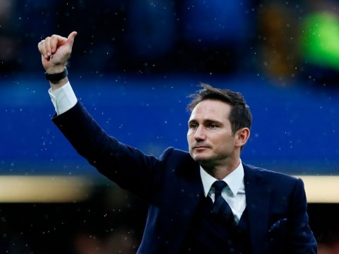 Frank Lampard - news and rumours on the Chelsea FC manager ...