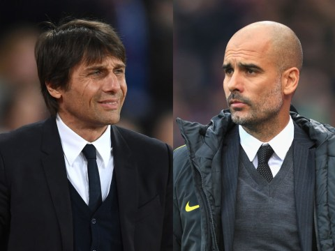 Chelsea favourites vs Manchester City because of Antonio Conte tactics, says Danny Murphy