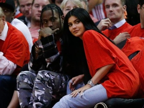 Fans think they know the day Travis Scott discovered Kylie Jenner is pregnant