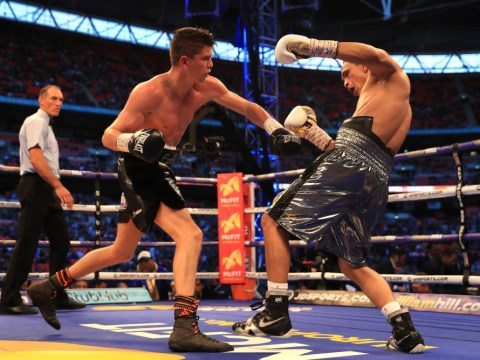 Jorge Linares vs Luke Campbell UK fight time, date, TV channel, odds and undercard