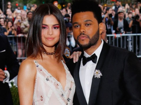 Selena Gomez and The Weeknd prove they can be grown ups about their split as they remain friends