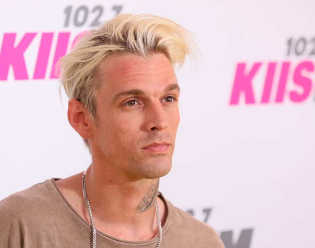 Aaron Carter thought he would die before turning 30: 'I dealt with a lot of trauma'