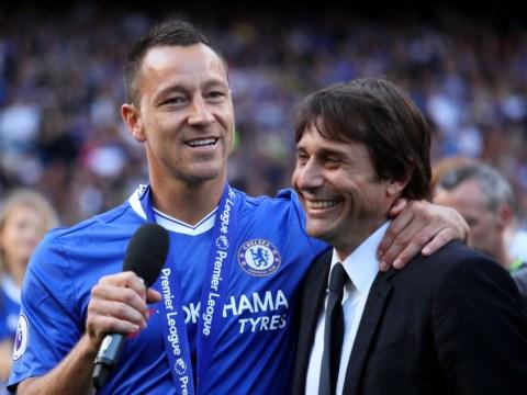 Chelsea legend John Terry hints Charly Musonda will start against Nottingham Forest