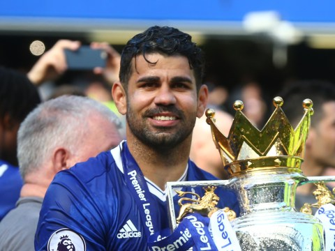 Diego Costa staying at Chelsea in surprise transfer twist, confirms Thibaut Courtois