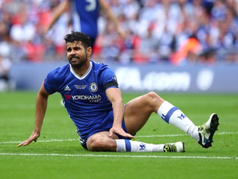 Diego Costa unlikely to play for Chelsea again, Blues want him training with Under-23s