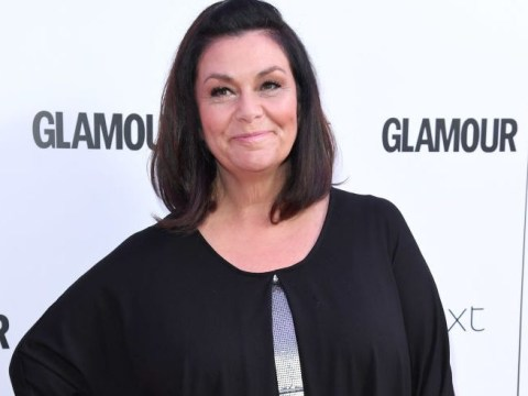 Dawn French is wrong for saying being as sexually free as you want is not OK