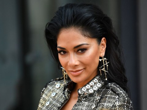 X Factor's Nicole Scherzinger reveals she used to give blood to earn money