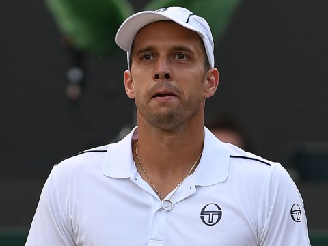 Gilles Muller joins Andy Murray and Novak Djokovic in ending 2017 early with elbow injury