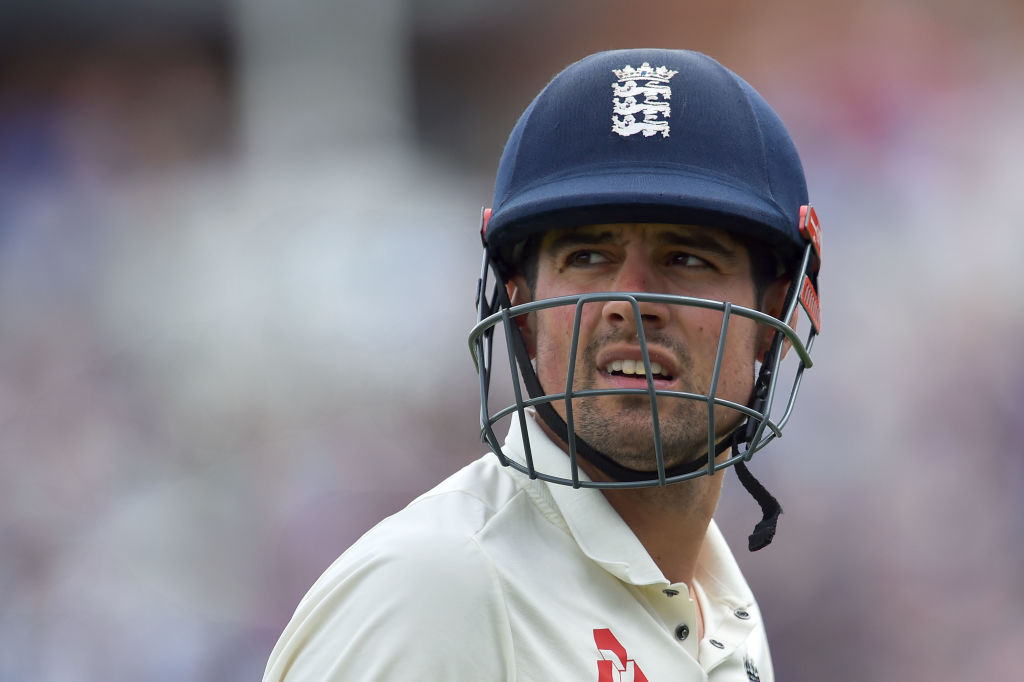 Alastair Cook: Mark Stoneman 'different' from previous openers – he can help England win Ashes