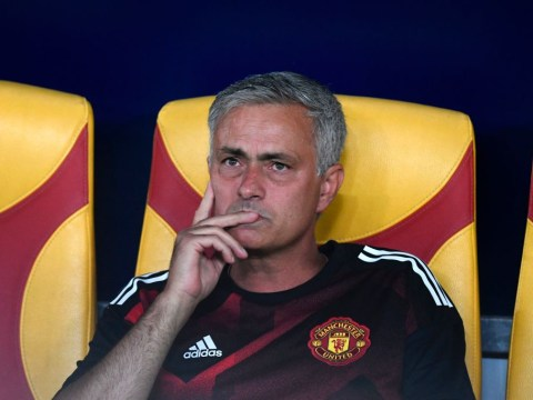 Manchester United boss Jose Mourinho believes Phil Jones can replicate Chelsea legend John Terry