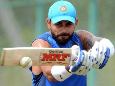 Australia captain Steve Smith plans to keep India star Virat Kohli 'quiet' during one-day series