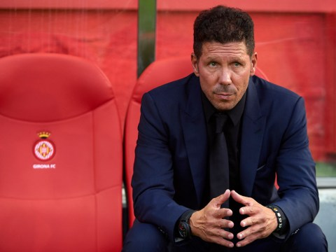 Diego Simeone deals blow to Arsenal and others by signing new Atletico Madrid contract