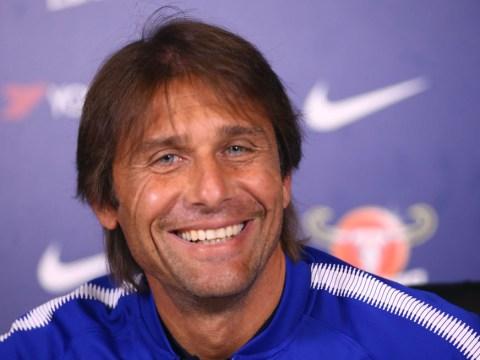 Eden Hazard available for Chelsea against Leicester City, confirms Antonio Conte