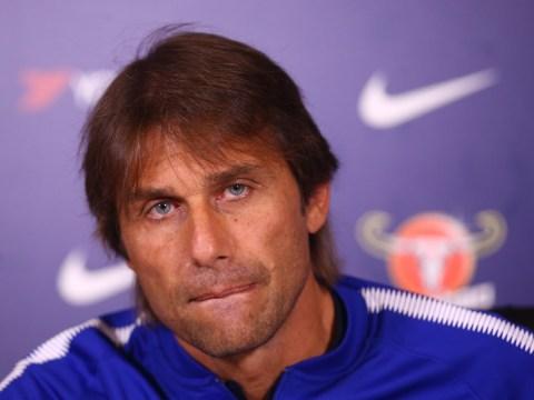 Antonio Conte drops hint over Tiemoue Bakayoko and Eden Hazard roles against Stoke City