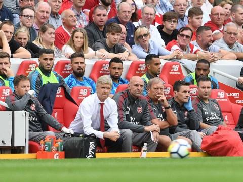 Premier League legend Emmanuel Petit has a plan to motivate Arsenal's players