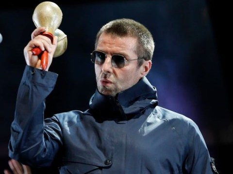 Liam Gallagher ends beef with Idris Elba following awards feud