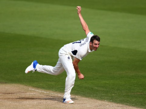 Toby Roland-Jones faces Ashes heartache after back injury