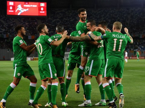 Republic of Ireland vs Serbia TV channel, kick-off time, odds and squads