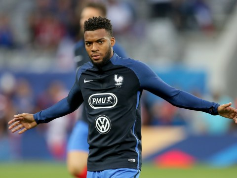 Arsenal confident of £92million Thomas Lemar transfer for January