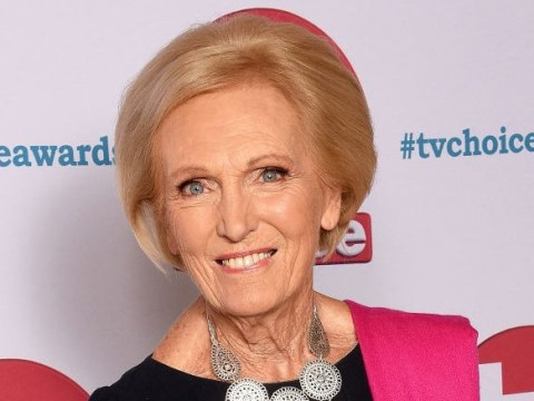 Mary Berry confirms another new BBC cookery show as she admits regrets at leaving Bake Off