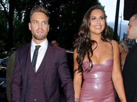 Love Island's Jess Shears and Dom Lever reveal they're getting married in Greece in 2018