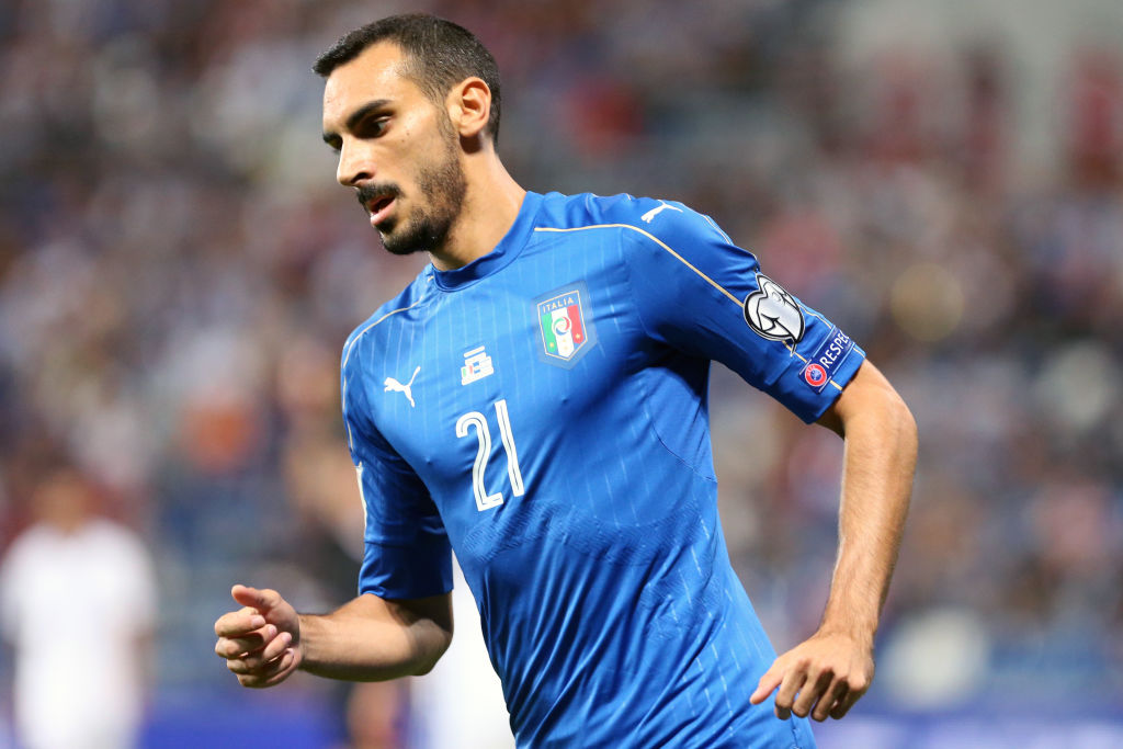 Antonio Conte confident new Chelsea signing Davide Zappacosta is ready to make an instant impact
