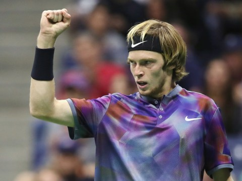 Rafael Nadal picks out the key factor that will see Andrey Rublev reach the top