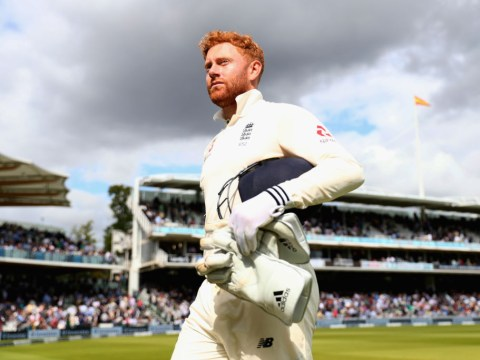 England wicketkeeper Jonny Bairstow dismisses notion of mental scars over the Ashes in Australia