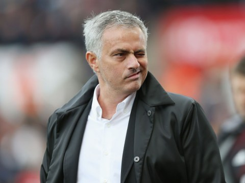 Jose Mourinho confirms Victor Lindelof and Chris Smalling will start against Basel
