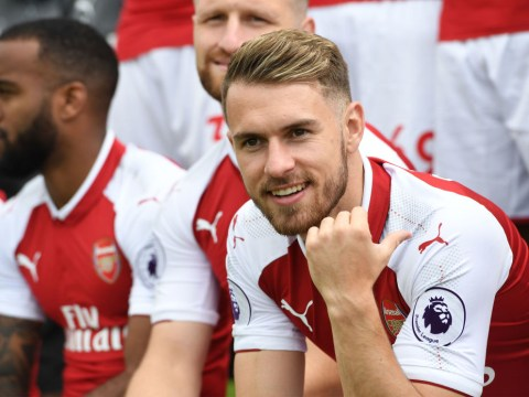 Arsene Wenger won't have given Aaron Ramsey instructions to stay back, believes Thierry Henry