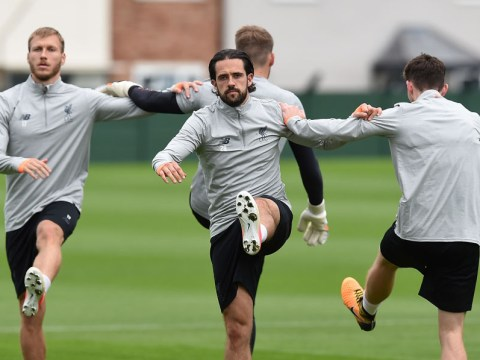 Liverpool provide Danny Ings injury update after worrying withdrawal from Under-23s