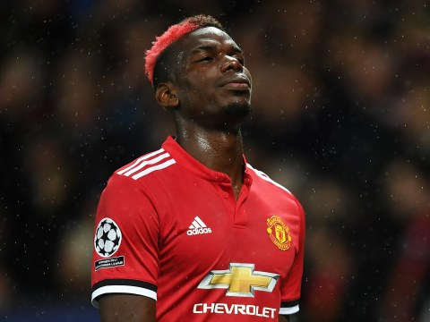 Paul Pogba should be more like Manchester United team-mate Marouane Fellaini, says Graeme Souness