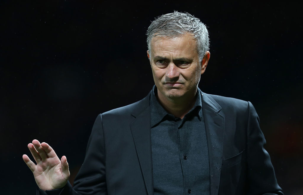 Jose Mourinho explains Ander Herrera's absence from Manchester United's defeat of Basel