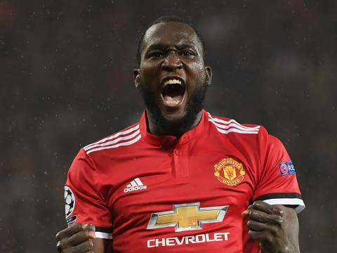 Romelu Lukaku starts for Manchester United vs Crystal Palace after late injury scare