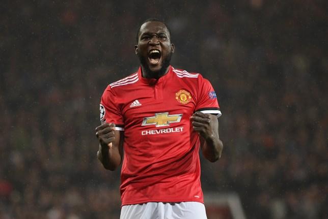 Romelu Lukaku starts for Man Utd vs Crystal Palace after late injury scare