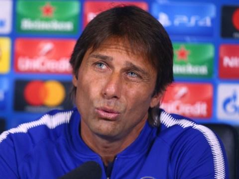 Antonio Conte reveals Chelsea's biggest weakness is 'managing' games